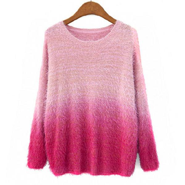 sweater sweet pink.
