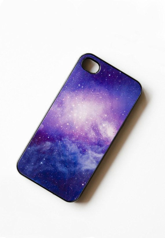 Galaxy space pattern iphone case  iphone 5 case  by ideacase
