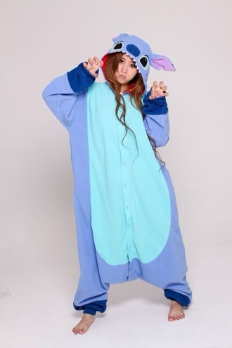 sweater halloween costume lilo and stitch lilo&stitch pajamas