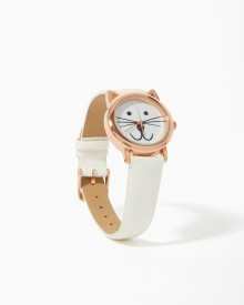 Purr-fect Timing Watch | Watches | charming charlie