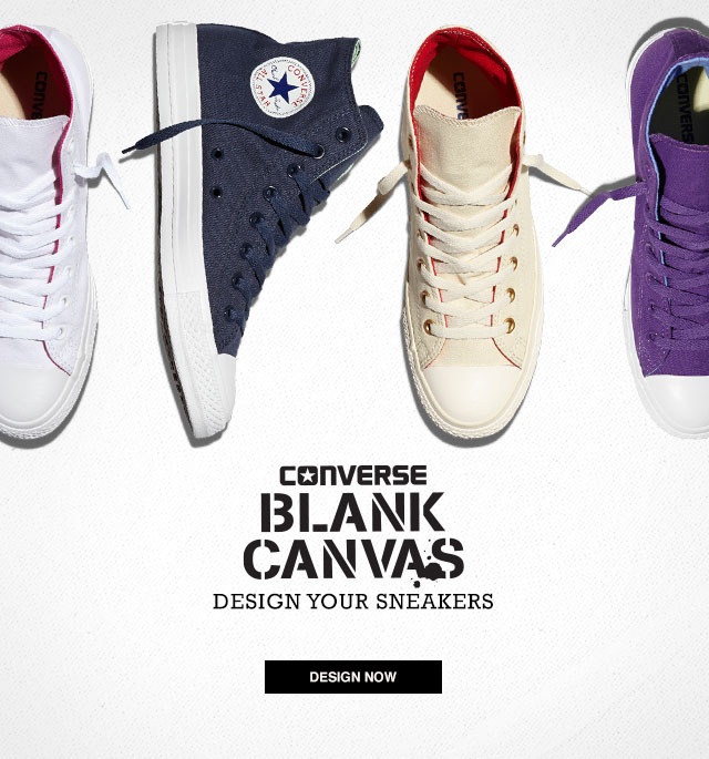 Step 3: When you have finished making your own Converse Shoes using Custom Converse, you will need to share the design to be able to view it. You can follow our detailed shared guide to email your custom design of your shoes.