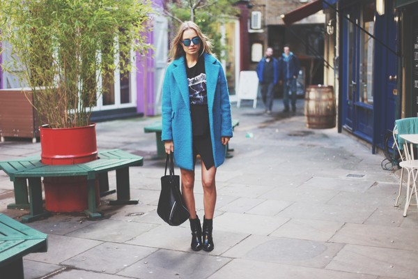 class is internal coat sunglasses skirt t-shirt shoes bag jewels