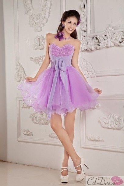 dress, purple dress, shoes, jewels, prom dress, prom shoes, light ...