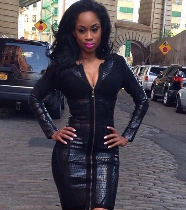 photos women dress black ebony Sexy sexy