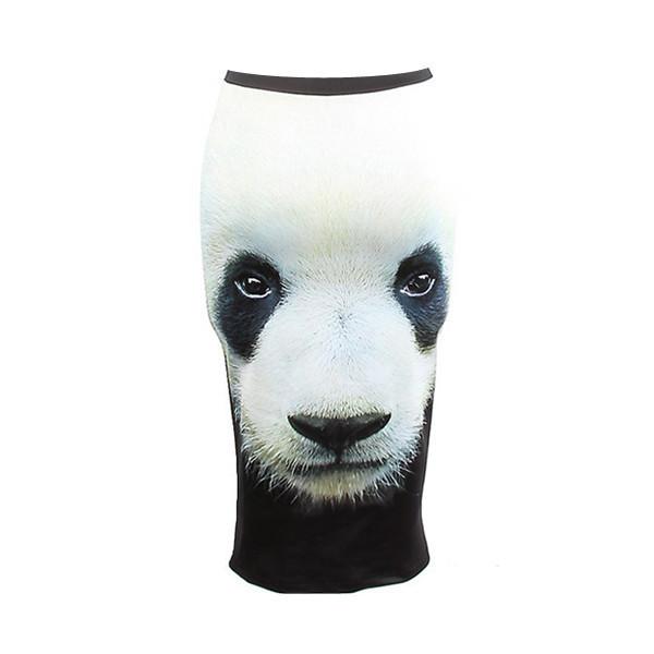 PRETTY PANDA SKIRT