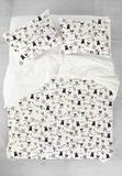 Bedding Set - Dogs Attack XL