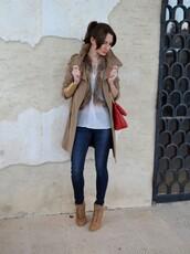 my silk fairytale,coat,jacket,blouse,jeans,shoes,bag,jewels