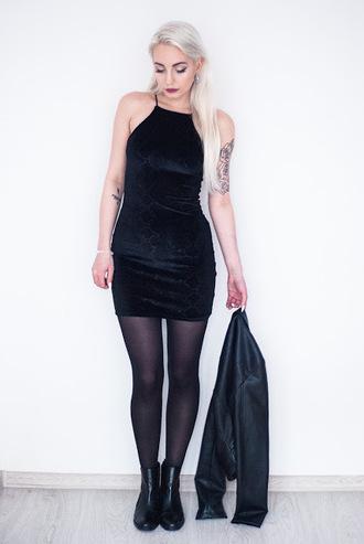 blogger dress shoes jacket jewels