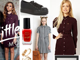 Steal Little Mix's 'Move' artwork style - get their exact looks here | Sugarscape