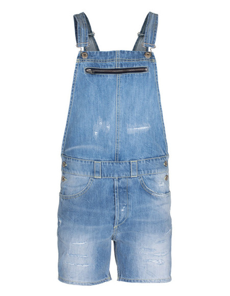 shorts blue denim dondup defiant denim blue denim dungarees dungarees