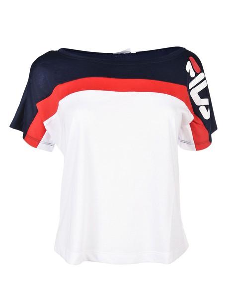 t-shirt shirt cropped t-shirt t-shirt cropped multicolor top