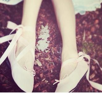 shoes ballet