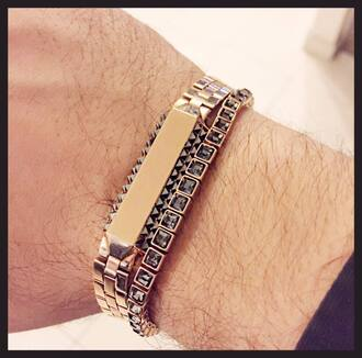 jewels gift ideas gold bracelets