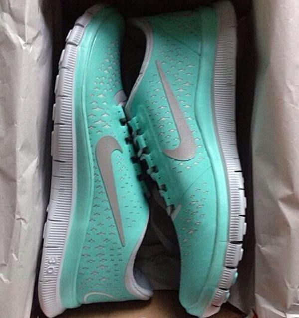 Tiffany Blue Nike Free Fun | Professional Standards Councils