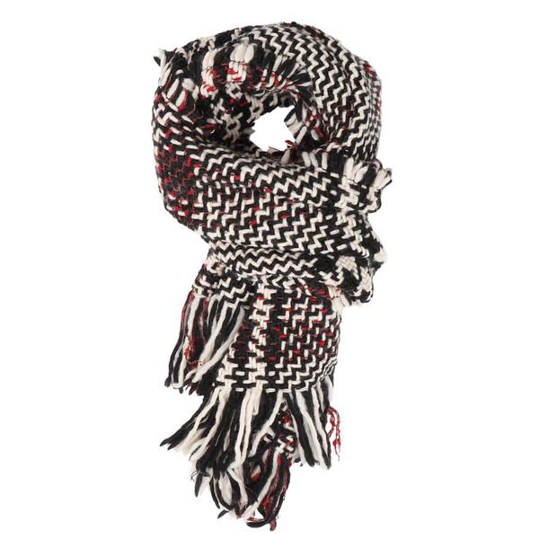 faliero sarti women scarf multicolor