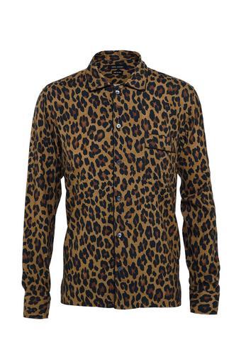 Marc Jacobs - Geo Leopard PJ Shirt