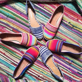 shoes kaanas espadrilles multicolor revolve clothing revolveme revolve