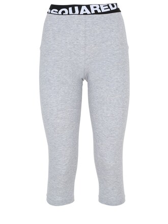 leggings cotton grey heather grey pants