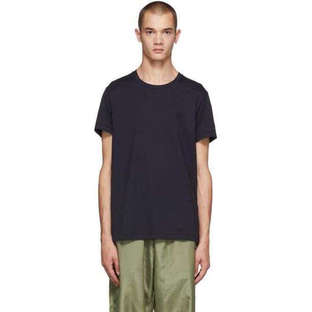 Burberry Navy Joeforth T-Shirt