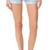 Stella Mccartney Denim Tomboy Shorts - Mid Blue
