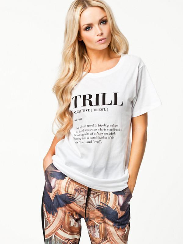 t-shirt shirt pants