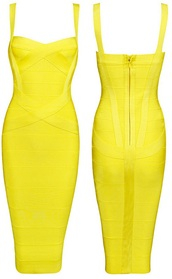 dress,dream it wear it,clothes,yellow,yellow dress,bandage,bandage dress,bodycon,bodycon dress,party,party dress,sexy party dresses,midi,midi dress,sexy,sexy dress,summer,summer dresss,summer dress,romantic summer dress,romantic dress,romantic,elegant,elegant dress,classy,classy dress,girly