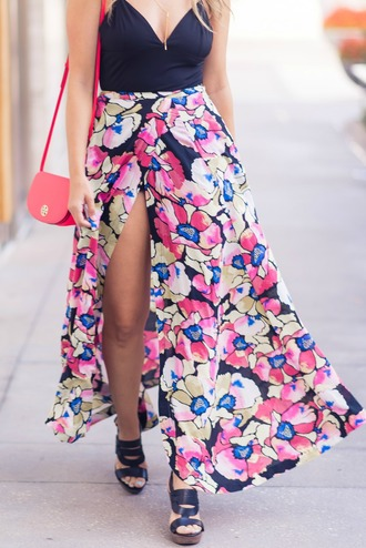 thestyledfox blogger skirt shoes hat jewels sunglasses