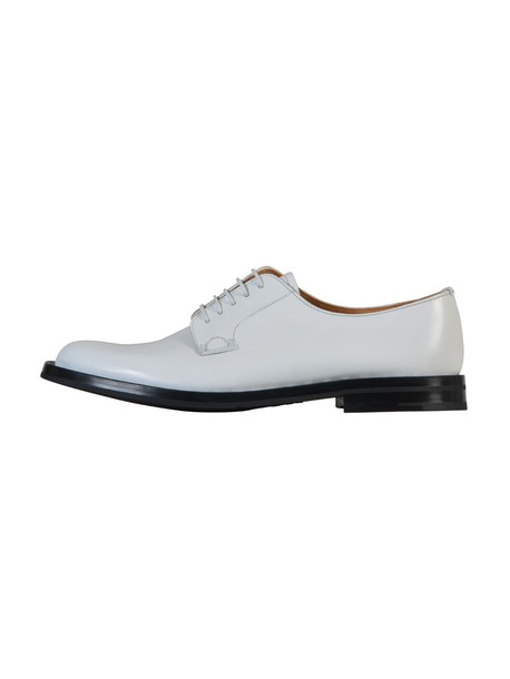 Churchs white shoes
