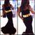 Discount Mermaid Style Black Satin With Gold Belt Sweetheart Cheap Prom Dresses Formal Dresses Backless Evening Gowns Floor Length 2014 Hot Online with $113.11/Piece | DHgate