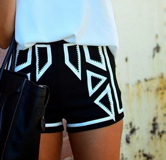 shorts clothes celebrities fashion black shorts