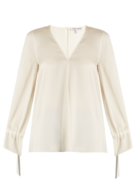 Elizabeth and James blouse top