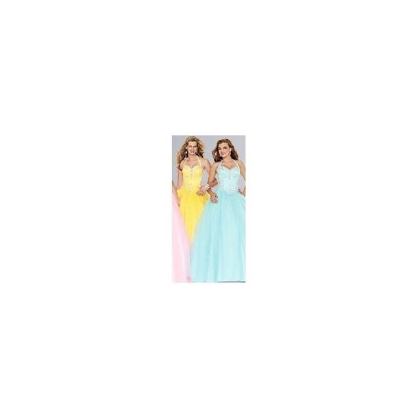 dress prom dress mori charming design
