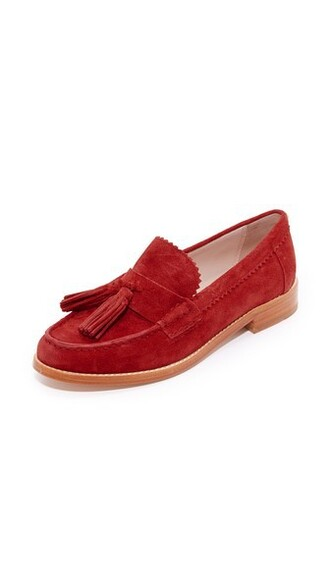 tassel loafers shoes