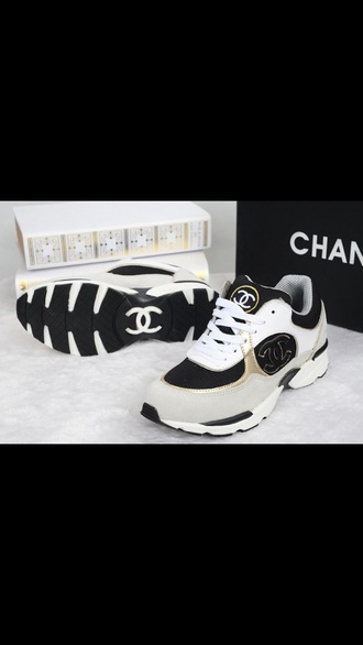 shoes chanel shoes sneakers chanel