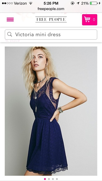 dress navy lace dress navy dress navy blue dress mini dress sleeveless dress