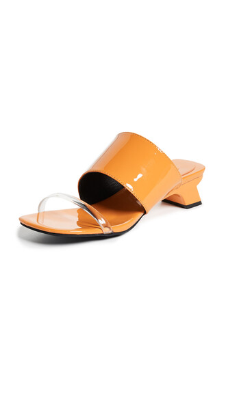 strappy sandals strappy sandals orange shoes