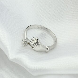 jewels silver hand ring lady ring hand shape ring hand ring wrist ring wrist shape woman ring hand holding gold filled gold filled ring gold ring silver ring silver hand gold hand gold filled hand