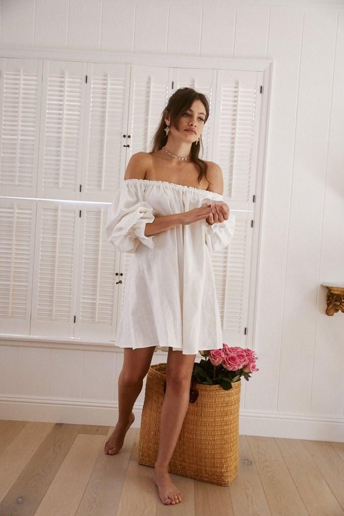 Rise Dress