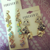 jewels,bows,earings,lepords