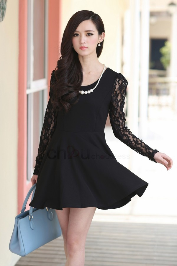 lace dress black lace dress black dress dress black black dress lace
