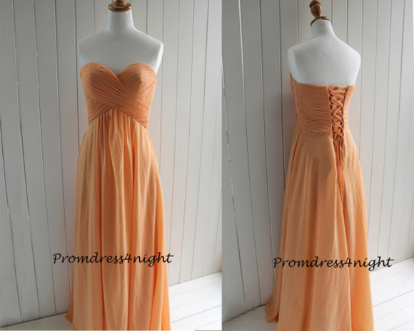 yellow dress long bridesmaid dress floor length bridesmaid dress 2015 bridesmaid dress lace up bridesmaid dress party dresses 2014