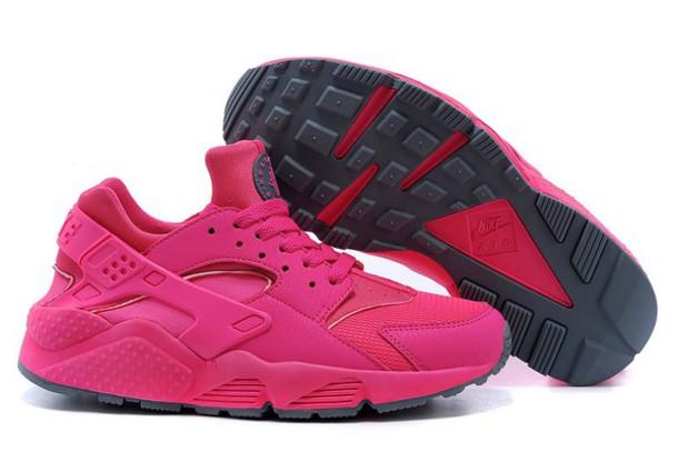 daf70b8557129 shoes pink nike huarache nike running shoes nike shoes for women nike shoes  huarache