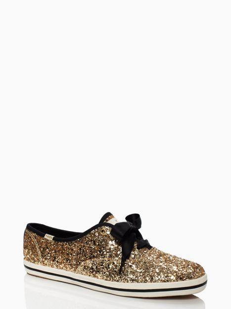 6484322e285 keds for kate spade new york glitter sneakers - kate spade new york