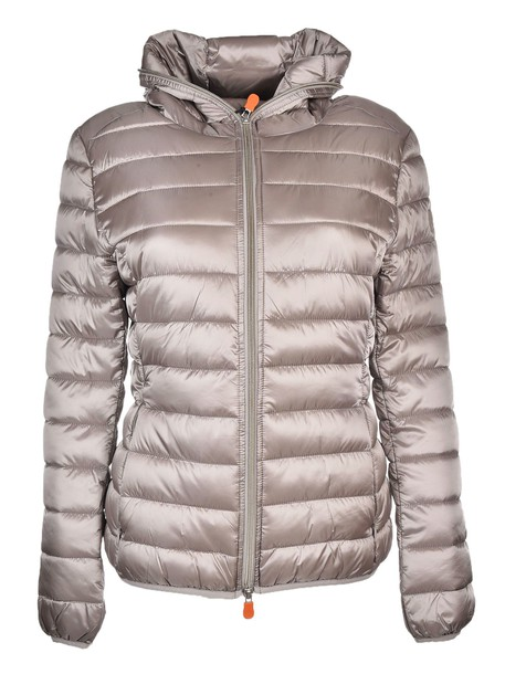 Save The Duck jacket down jacket beige