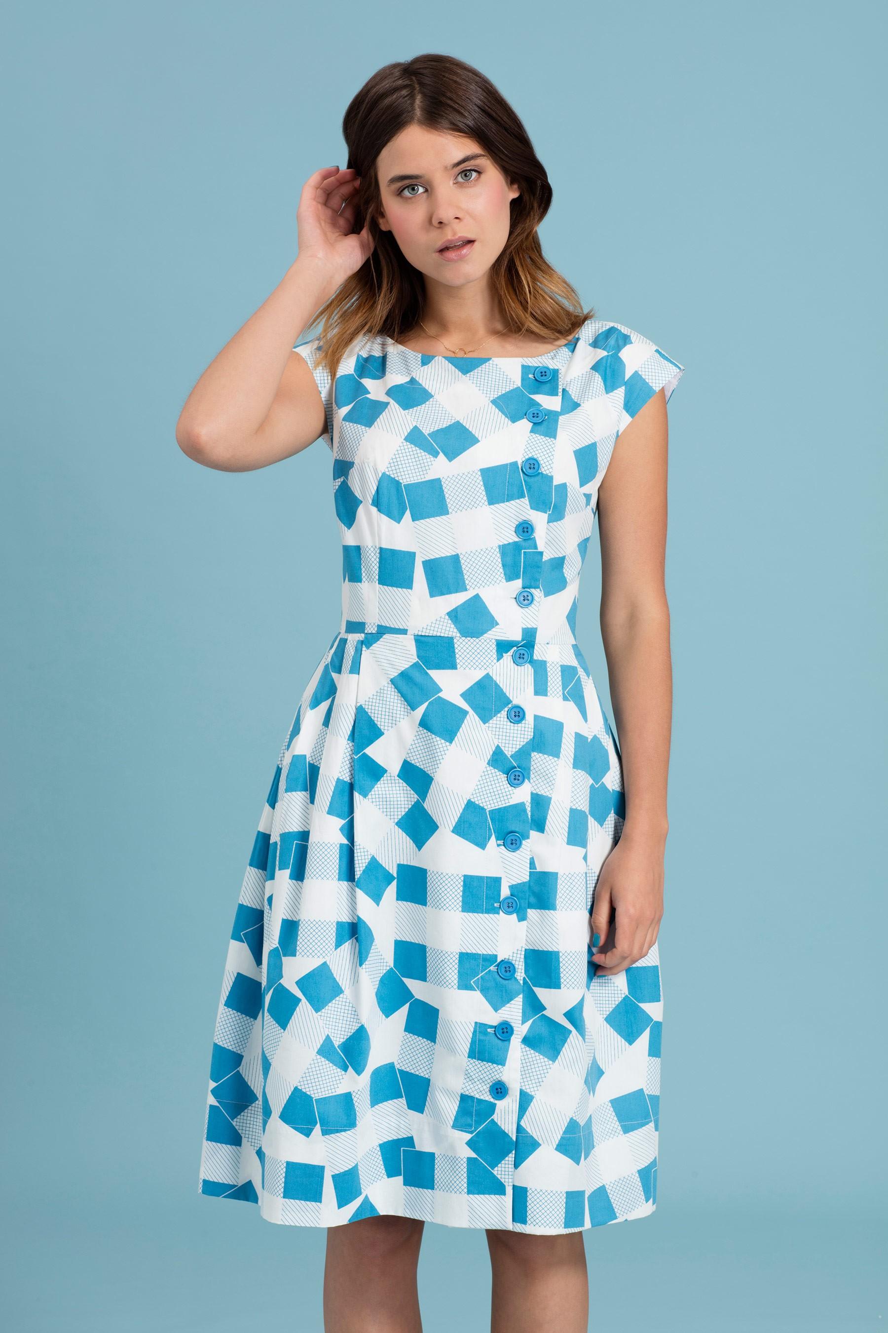 Nancy Dress