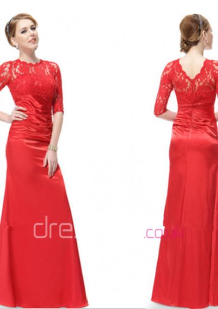 Cheap mermaid prom dresses uk