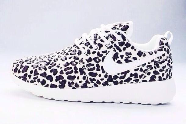 ... spain black womens nike leopard print shoes 34903 df9b2 3e65398c6