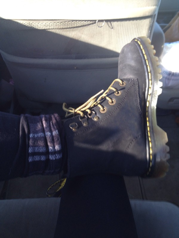 shorts DrMartens black jewels jeans