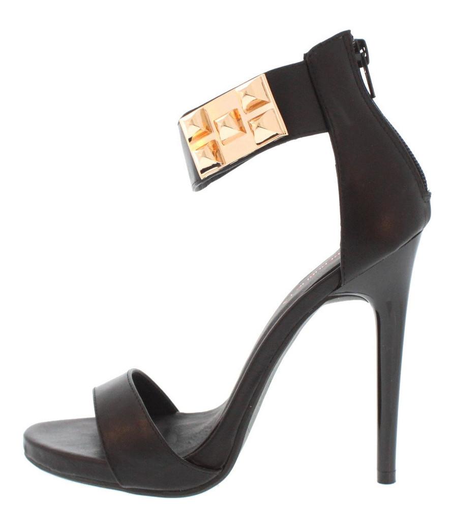 Desiree stileto sandals