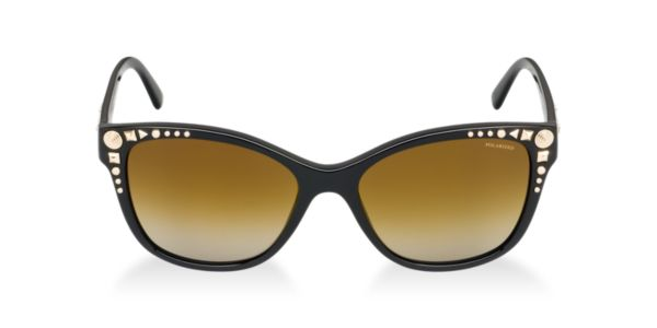 Versace Polarized VE4270 56 Sunglasses | Sunglass Hut